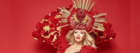Оля Полякова призналась, что была любовницей своего мужа