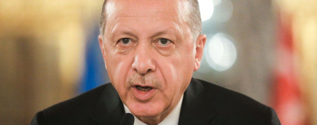 """Эрдоган теряет """"своих"""" мэров в Стамбуле и Анкаре – СМИ"""