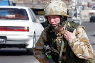 Россия рассылает угрозы военным Великобритании, - The Telegraph