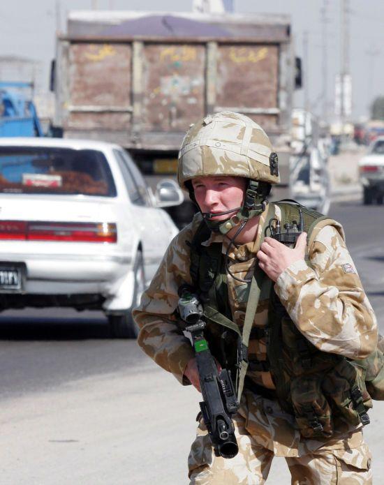 Росія розсилає погрози військовим Великої Британії, - The Telegraph