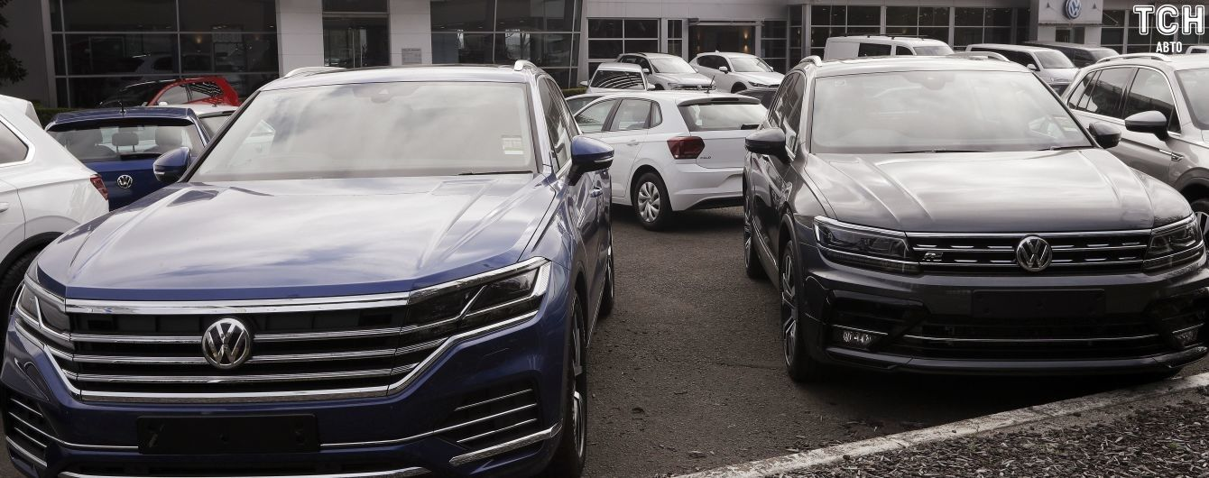Нардепи підтримали відтермінування жорстких екостандартів для нових авто