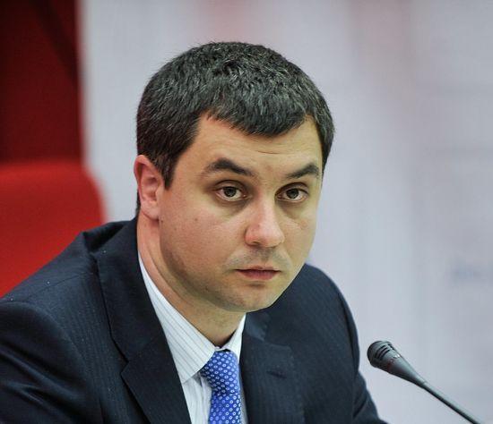 Кабмін призначив експосадовця апарату РНБО головою Держспецзв'язку і одразу дав завдання