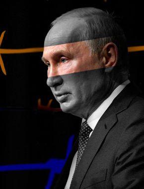 Везение Путина закончилось