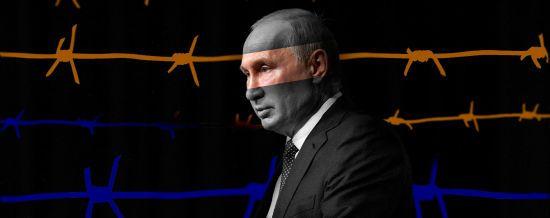 Везіння Путіна закінчилося