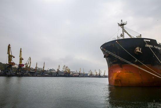 Кабмін призначив тимчасового керівника Одеського порту