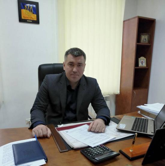На Житомирщині через несправність болгарки загинув місцевий депутат