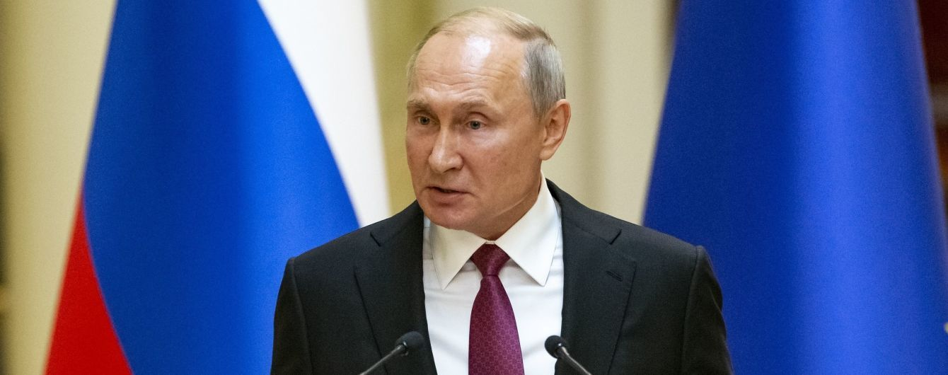 Путін підписав закон, за яким ООН не зможе засудити РФ за злочини проти цивільних під час війни