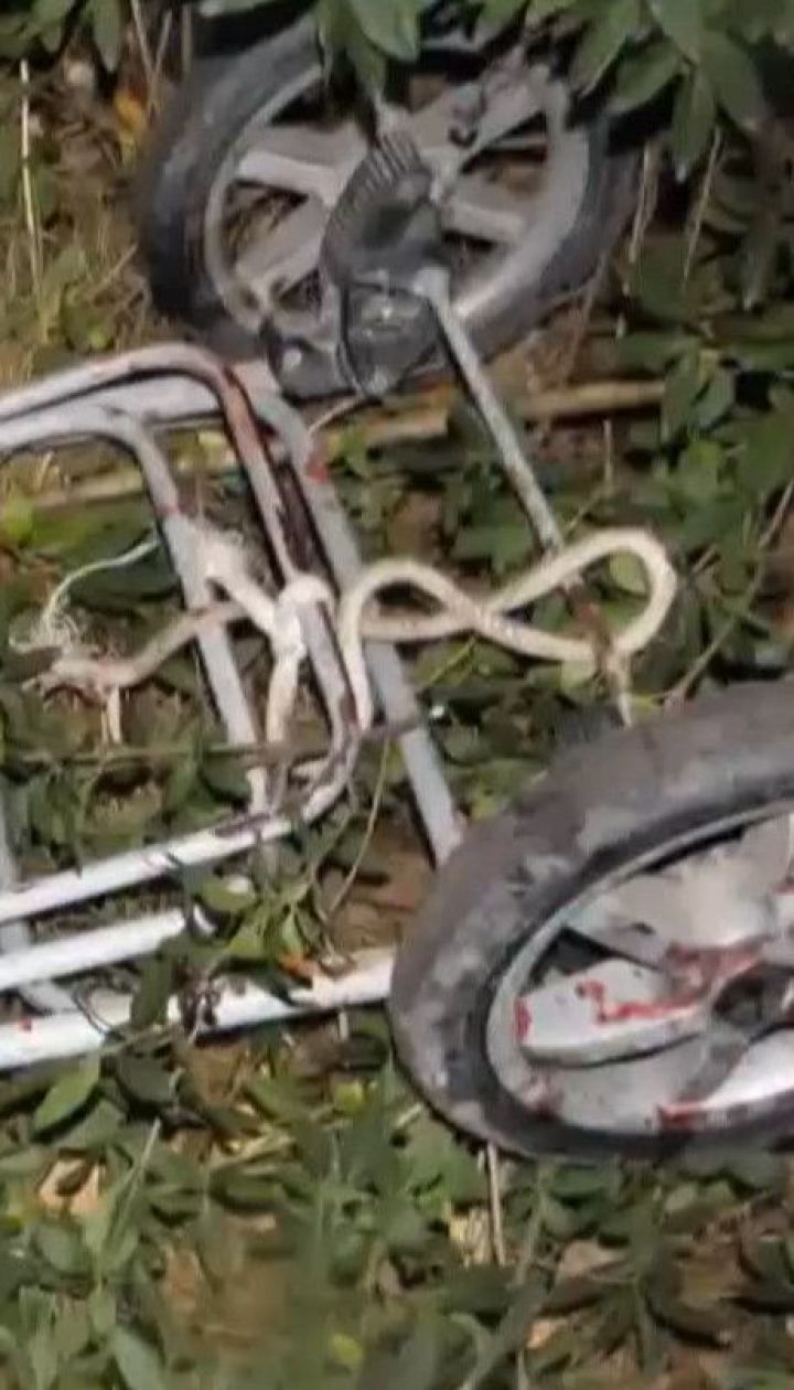 На Одещині підлітки до смерті забили безхатька заради розваги