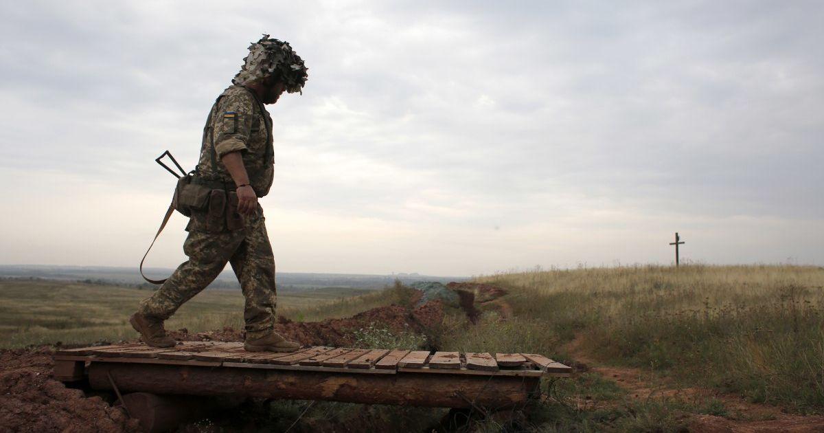 Протягом доби бойовики шість разів порушили досягнуті домовленості - ООС