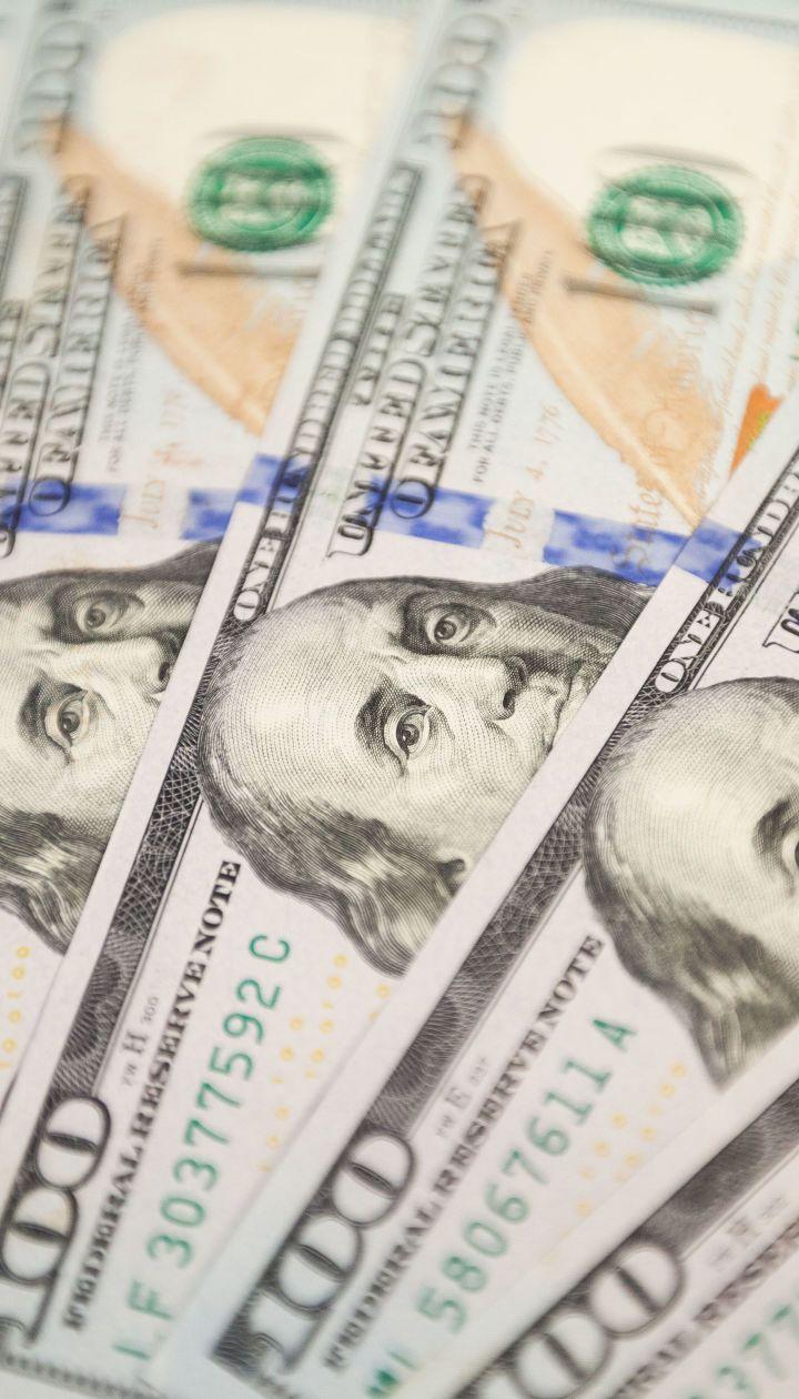 На початку тижня долар і євро здешевшали: курси від НБУ на 25 травня