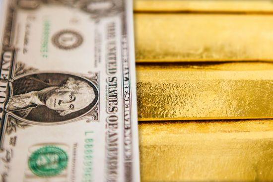 Міжнародні резерви України зросли на пів мільярда доларів