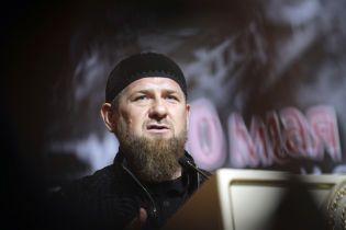"""Кадыров назвал """"тысячепроцентной ложью"""" сообщения о зачистке людей из его окружения"""