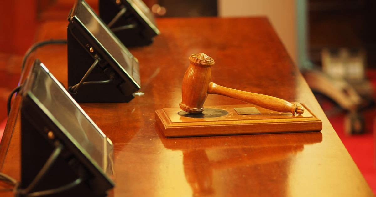 В Италии начался масштабный суд над мафией: на скамье подсудимых более 350 человек