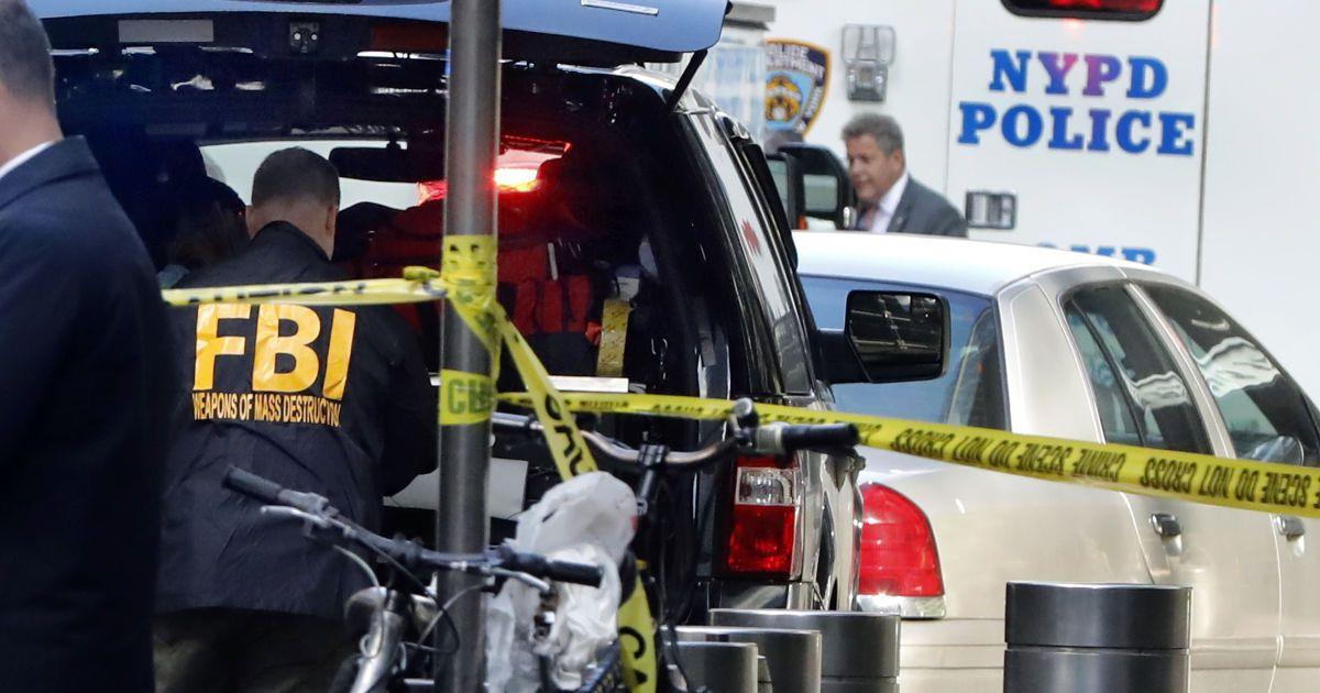 Стрілянина в магазині у Нью-Йорку: одна людина загинула, дві поранені