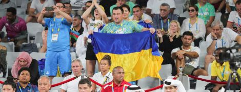 Збірна України здобула три медалі на Всесвітніх пляжних іграх