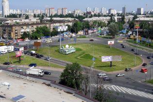 В Киеве на две ночи перекроют Дарницкую площадь. Куда ехать нельзя
