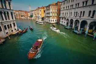 В Венеции определили дату введения туристического налога