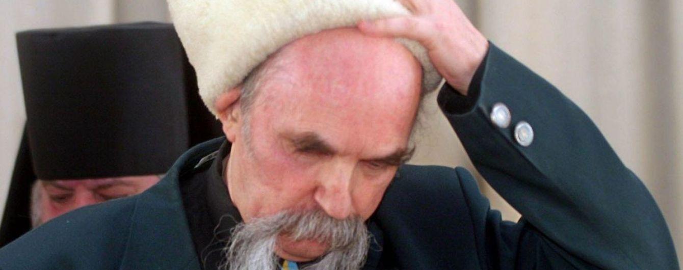 Умер один из основателей Министерства обороны Украины Владимир Мулява