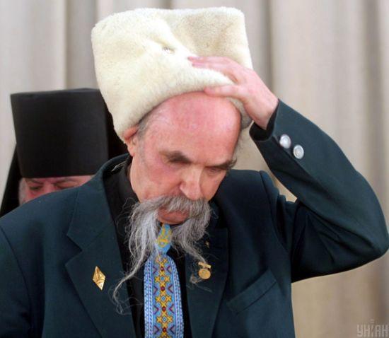 Помер один із засновників міністерства оборони України Володимир Мулява
