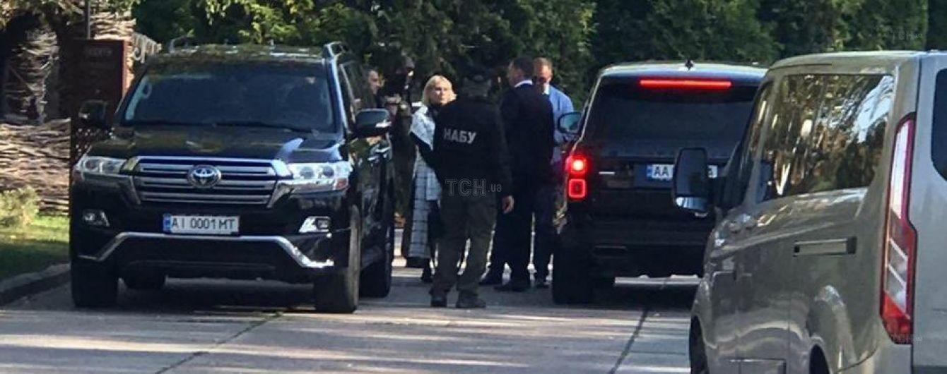Гладковский прокомментировал свое задержание и предъявленные обвинения. Эксклюзив ТСН