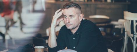Один день із письменником Сергієм Жаданом. Рецепт від смерті, шанувальниці та перший смартфон