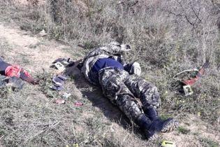 Возле Белгорода-Днестровского в песчаном карьере неизвестные застрелили мужчину