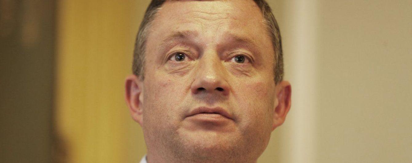 Глава САП передал Луценко представление на снятие неприкосновенности с нардепа Дубневича - СМИ