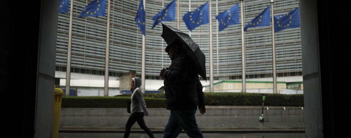 """Лідери ЄС готують """"план Маршала"""" для порятунку економіки від наслідків коронавірусу"""