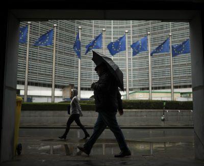 Як Велика Британія виходить зі складу ЄС. 14 днів до Brexit