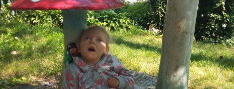 Мама Саши просит помочь ей улучшить состояние здоровья ребенка