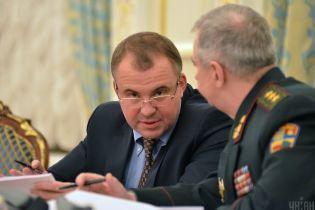 Во фракции Порошенко считают шоу попытку задержания Гладковского