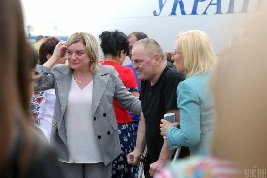 Доньку Бекірова призначили радницею омбудсменки Денісової