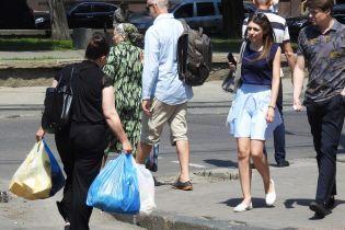 В Украине планируют запретить пластиковые пакеты: подробности законопроекта