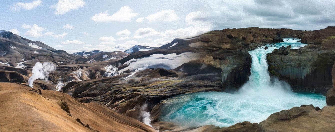 5 речей, які необхідно взяти в Ісландію