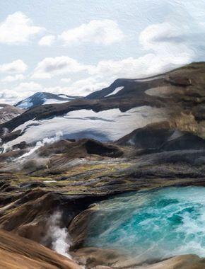 5 вещей, которые необходимо взять в Исландию