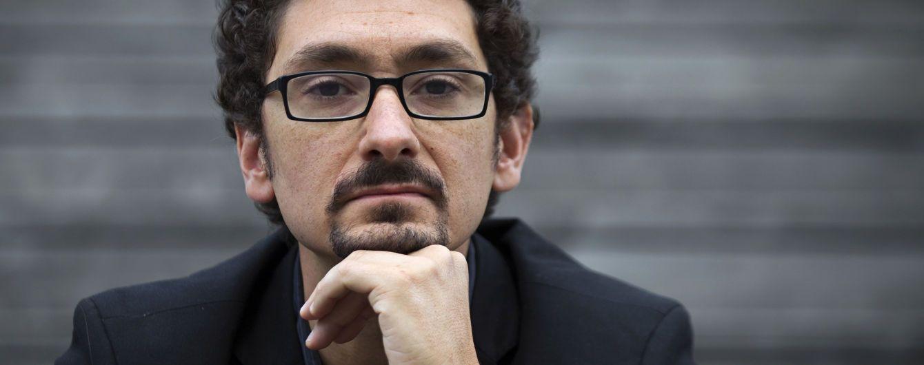 """На украинском выйдет роман """"В погоне за красотой"""" известного французского писателя Давида Фоенкиноса"""