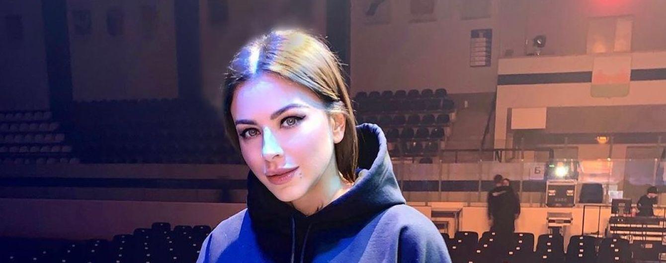 Ани Лорак впервые прокомментировала развод и роман с молодым продюсером