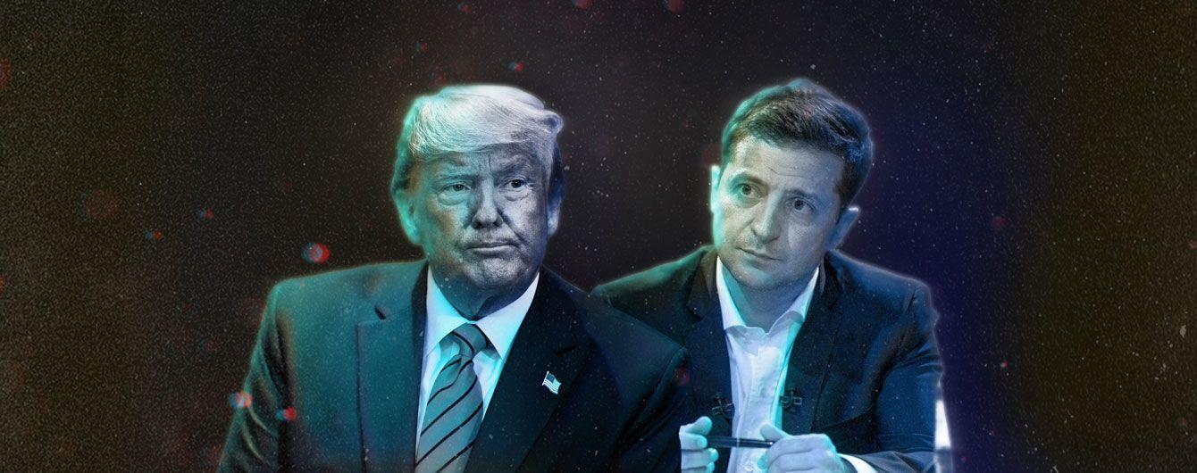 """От президентов до олигархов: кто есть кто в """"украинском скандале"""" в США и как они к нему причастны"""