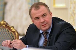 НАБУ сообщило о подозрении Гладковскому