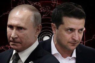 Россия и Украина. Закрытый вопрос