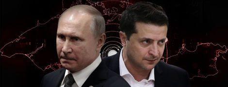 Росія та Україна. Закрите питання