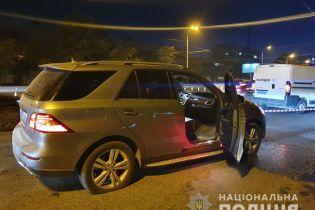 Расстрел автомобиля в Днепре: кто и почему убил 27-летнего мужчину