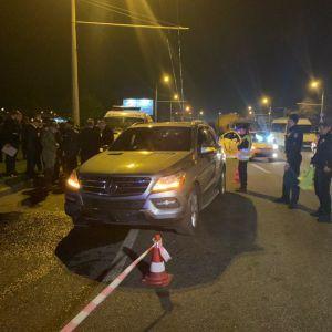 Ім'я та причина смерті жертви: перші подробиці вбивства у Дніпрі та ексклюзивні кадри з місця злочину
