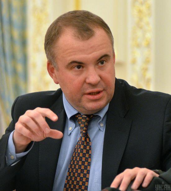 Прокуратура вимагає для Гладковського арешту із правом застави в 100 млн грн