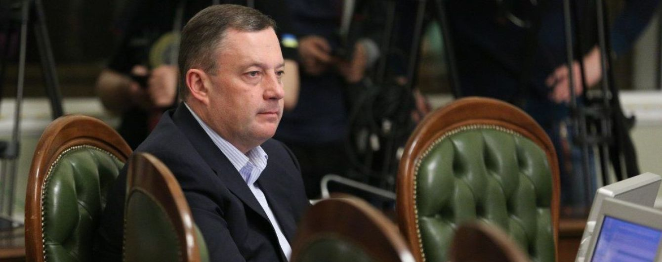 """За Дубневича внесли залог. Адвокат заявил """"о похищении неизвестными народного депутата"""""""