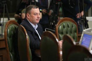 Нардепу Дубневичу планируют сообщить о подозрениях в двух эпизодах - генпрокурор