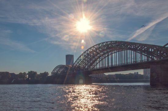 Киянин встановив рекорд зі споглядання на сонце незахищеним оком