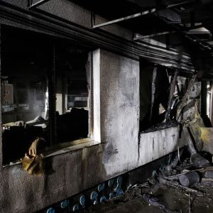 На Ровенщине на химическом предприятии произошел взрыв