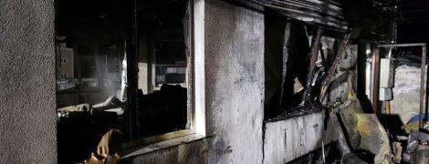 На Рівненщині на хімічному підприємстві стався вибух