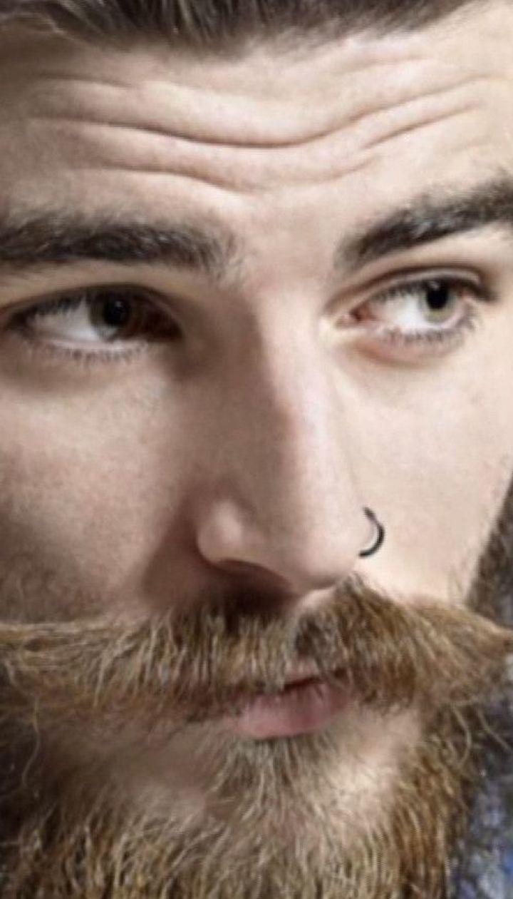 Цікаві факти про бороду